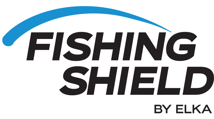 Fishing shield