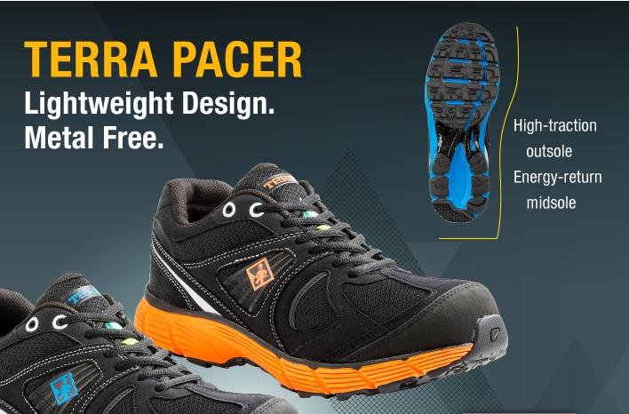 Terra Footwear