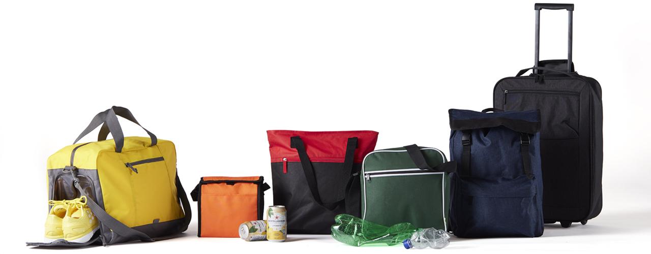 Väska & ryggsäck