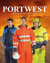 Portwest catalogue