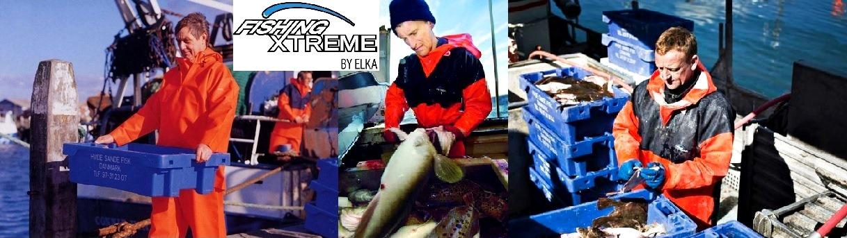 ELKA Fishing Xtreme
